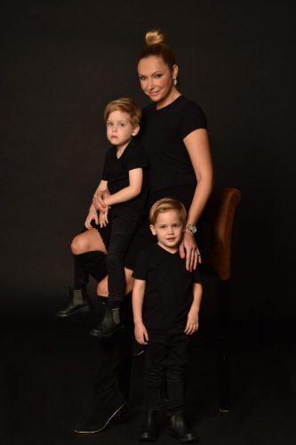 családi fotózás műteremben 12