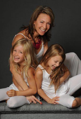 családi fotózás műteremben 13