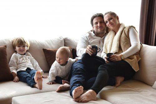 családi fotózás műteremben 14