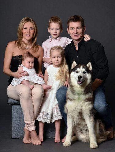 családi fotózás műteremben 29