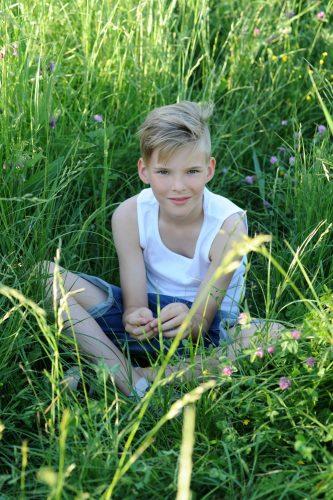 csaladiszabadban gyermek foto
