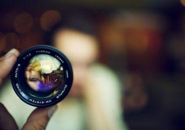 A fotózás kulisszatitkai az objektív