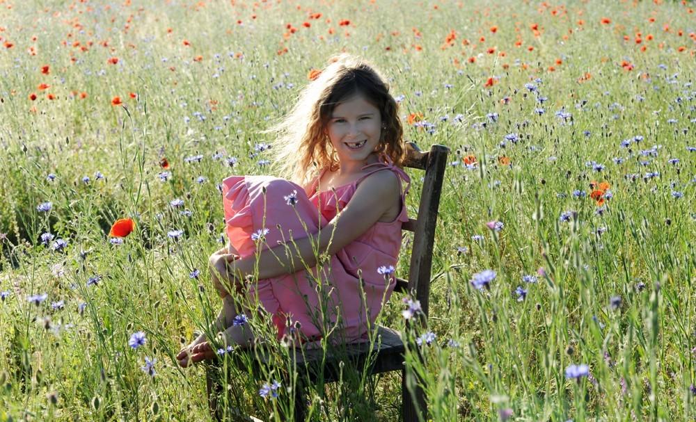 Gyermekeink fotózása – örök emlék