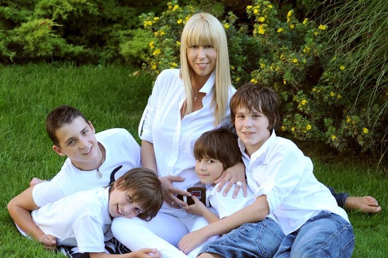 Hogyan válasszunk témát a családi fotózáshoz