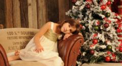 Szeretettel várunk mindenkit karácsonyi családi fotózásra