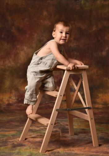 gyermek fotozasok muteremben