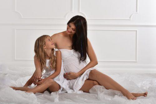 kismamafoto anyalanyafoto gyermek foto.hu