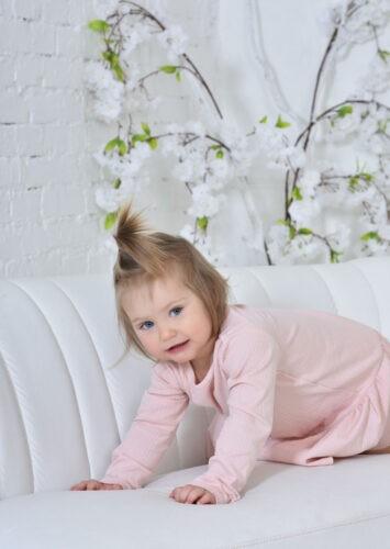 tavaszi fotozas gyermek foto