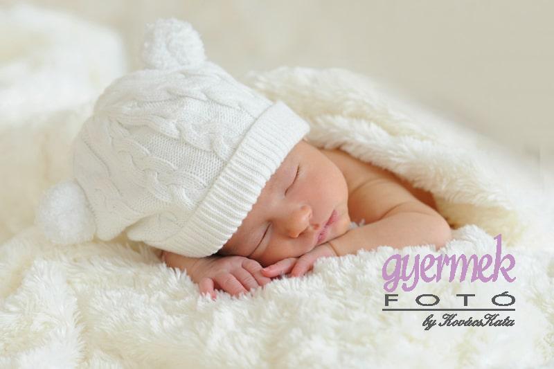 csecsemő fotózás örök emlék
