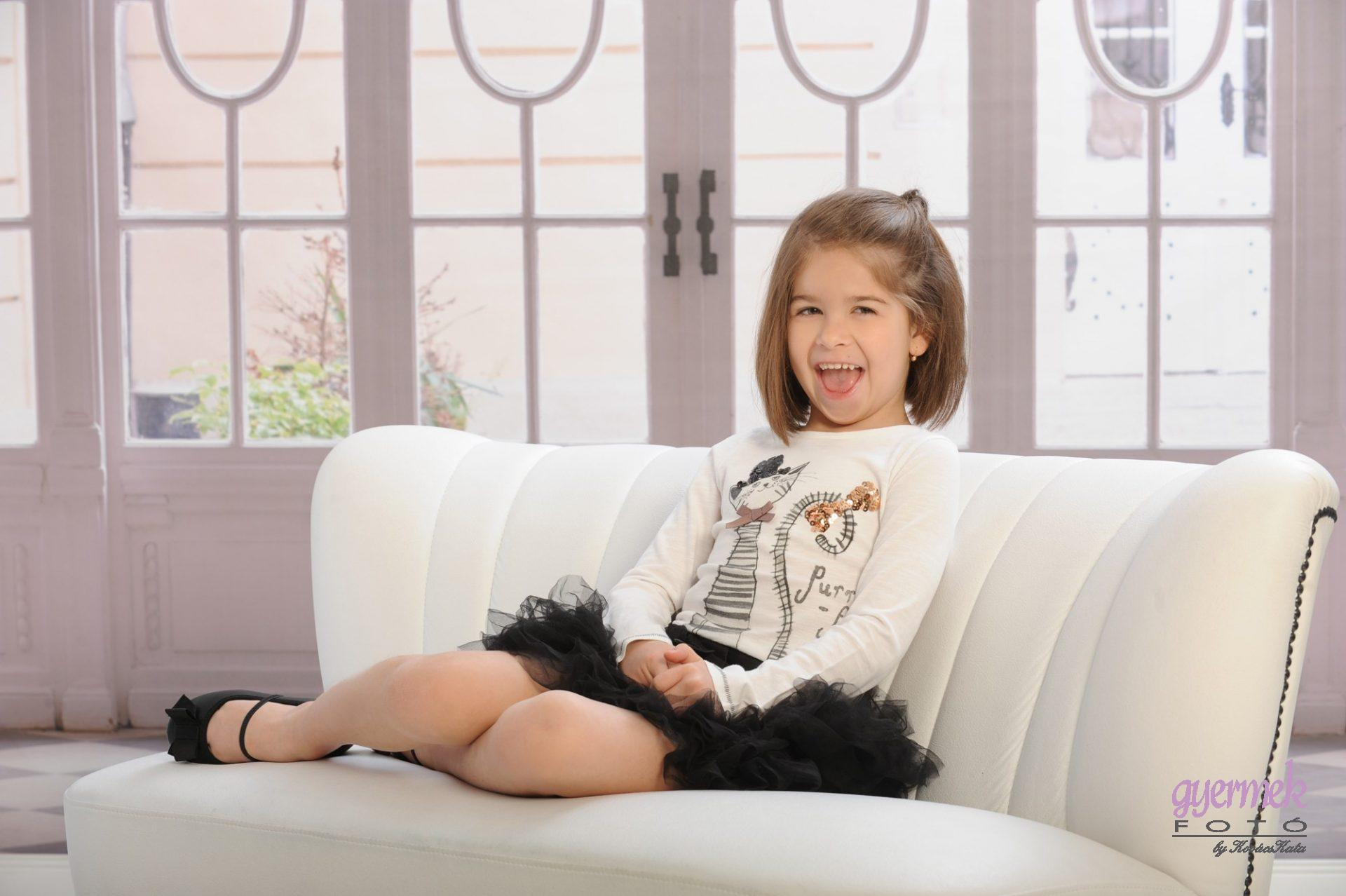 gyermek és tini fotózás