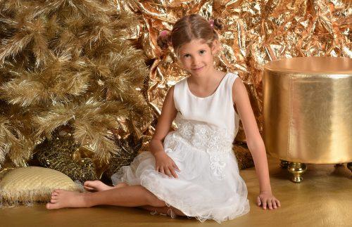karacsonyi arany gyermekfoto gyermek foto.hu