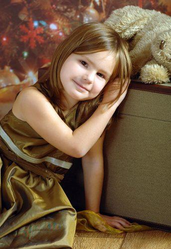 klasszikus karacsony gyermekfoto gyermek foto.hu